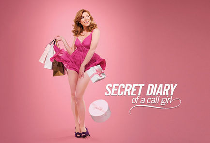 Secret Diary of a Call Girl Cover