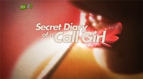 Secret Diary of a Call Girl Series Title